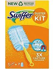Swiffer Dust Magnet Cloths, Paket med 7