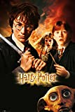 GB Eye Limited Harry Potter Teil 2 Maxi-Poster mit Dobby,