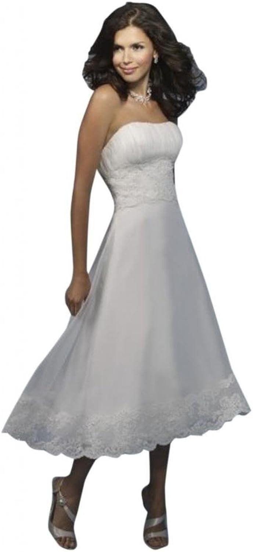 Passat Short Lace Dress With Open Back