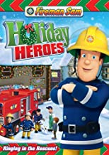 Fireman Sam: Holiday Heroes