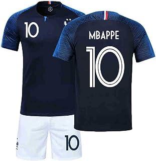 6397ed055d5f Amazon.es: camisetas futbol selecciones - 4 estrellas y más