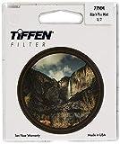 Tiffen Pro-Mist 1 - Filtro de Niebla (77mm, 1/2), Color Negro