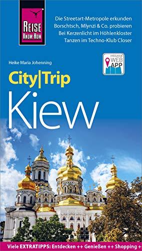 Reise Know-How CityTrip Kiew