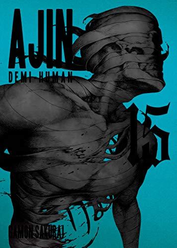 Ajin, Volume 15: Demi-Human