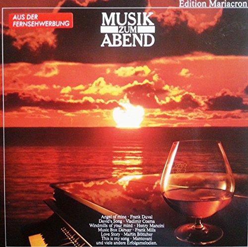 Musik zum Abend [Vinyl-LP]
