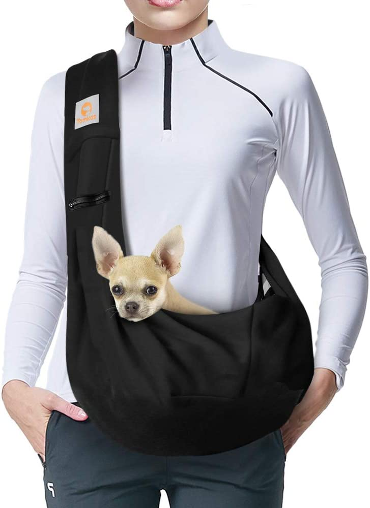 TOMKAS Dog Carrier for Dogs Free Shipping New Max 80% OFF Puppy Small