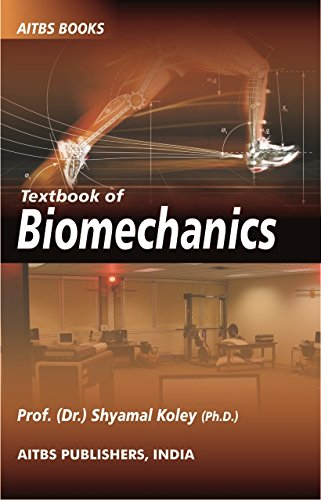 Textbook of Biomechanics