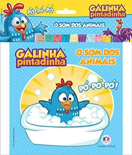 Galinha Pintadinha - O som dos animais