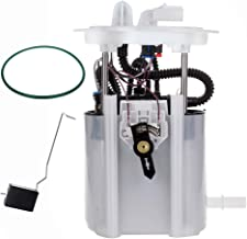 cciyu Replacement for Fuel Pump Module Assembly Electrical 2011 2012 2013 2014 Dodge Durango R/T Sport Utility 4-Door