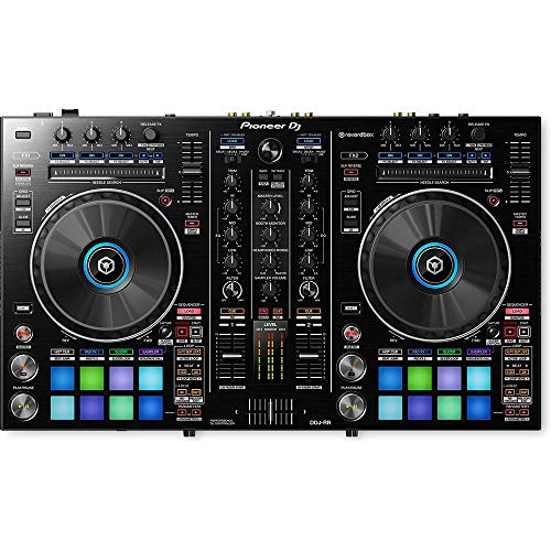 Find Discount Pioneer DJ DJ Controller, 6.00 x 25.10 x 16.90 (DDJ-RR) (Renewed)