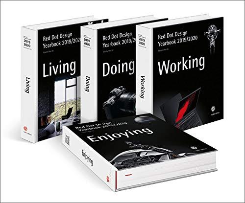 Red Dot Design Yearbook 2019/2020: Living, Doing, Working & Enjoying