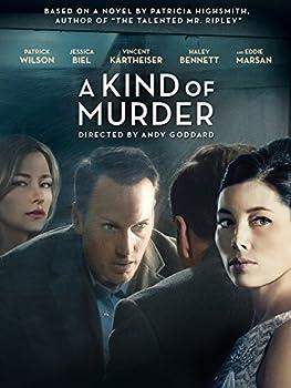 Best a kind of murder Reviews