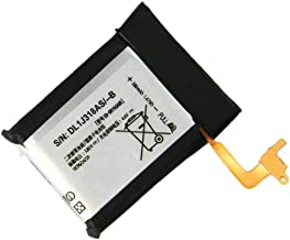 Civhomy Replacement Battery for Samsung Gear S3 Frontier SM-R760 SM-R770 SM-R765,Gear S3 Classic SM-R760 R770 R765 EB-BR760ABE GH43-04699A