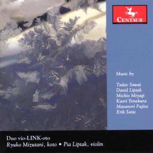 Musik Für Koto und Violine