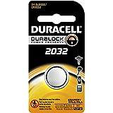 Duracell Lithium Coin Battery 3 Volt [DL2032]...