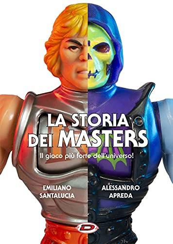 La storia dei Masters. Il gioco più forte che ci sia