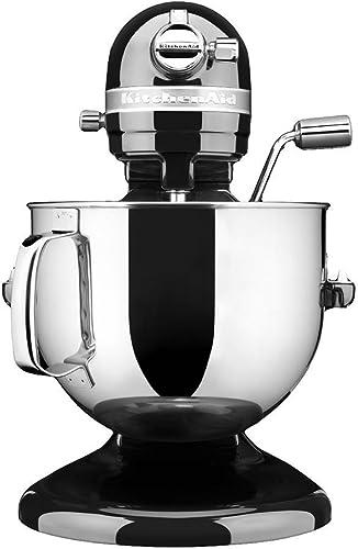 KitchenAid-KSM7586POB-7-Quart-Pro-Line-Stand-Mixer-Onyx-Black