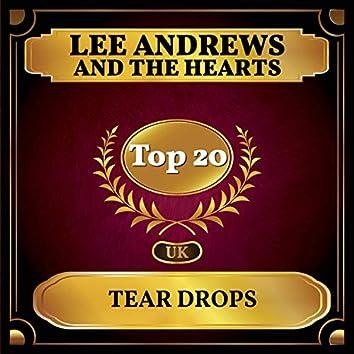 Tear Drops (Billboard Hot 100 - No 20)