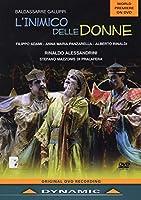 Galuppi: L'inimico Delle Donne [DVD] [Import]