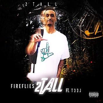 Fire Flies (feat. T33J)