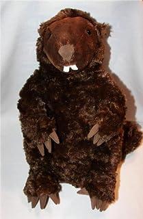 """GUND Kohl's Cares for Kids Rare Beaver 12"""" Plush"""