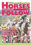 'Timeform' Horses to Follow 2005 Flat Racing Season 2005