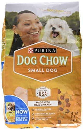 Dog Chow Little Bites Indoor 4 by Little Bites