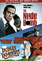 The Nude Bomb - Dudley Do-Right