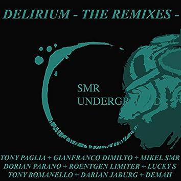 Delirium - The Remixes -