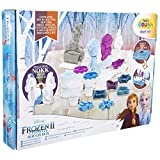 Valuvic Frozen II Set de Plastilina Ultimate Box DFR2-4785
