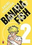 Banana Fish, Tome 2 : (Seinen)