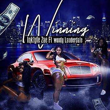 Winning (feat. Woody Lauderdale)