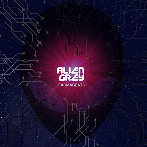 Alien Grey [Explicit]