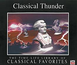 Classical Thunder - The Time-Life Library of Classical Favorites Set!