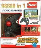 Balaji Box Arcade Plug & Play TV Video Games with AV Cable