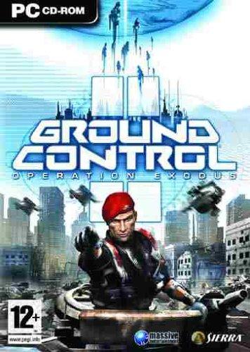 Ground Control II: Operation Exodus
