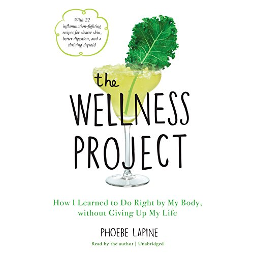 The Wellness Project cover art