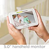 Image of Summer Infant In View Video Baby Monitor with 5-inch Screen and Camera