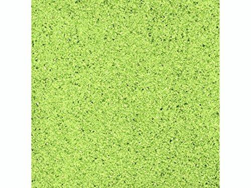 Knorr Prandell 218236714 Farbsand 0, 1-0, 5 mm 500 ml, Farbe: Grün