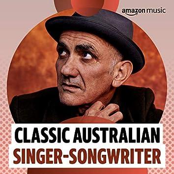 Classic Australian: Singer-Songwriters