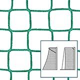 Sport-Thieme Kleinfeld-/Handballtornetz 80/100 cm -