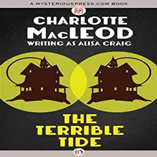 Terrible Tide cover art