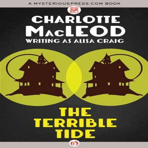 Terrible Tide cover art