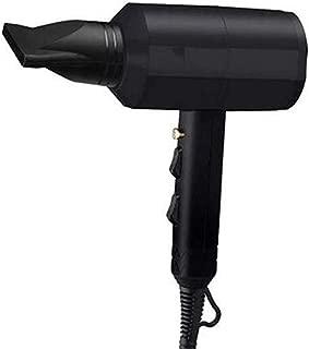 YUNFEILIU TYX-2400W Strong Wind Hair Dryer with 2 Speed 3 Heat Settings Heat Balance Household Salon Blow Dryer