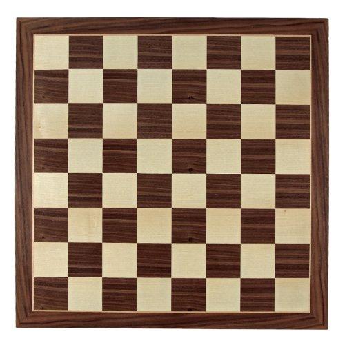 Aquamarine Games - Tablero de ajedrez (Compudid FD101917)