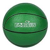 BORPEIN - Esponja de Espuma para niños de 6 Pulgadas, para Voleibol, Baloncesto, fútbol, Superficie Especial de Bola, Suave y rebotadora