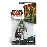 Boba Fett BD36 Star Wars Legacy Collection Action Figure