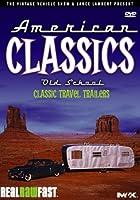 American Classics: Classic Travel Trailers [DVD]
