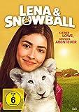 Lena & Snowball (Film): nun als DVD, Stream oder Blu-Ray erhältlich