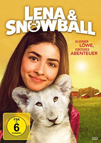 Lena & Snowball - Kleiner Löwe, großes Abenteuer